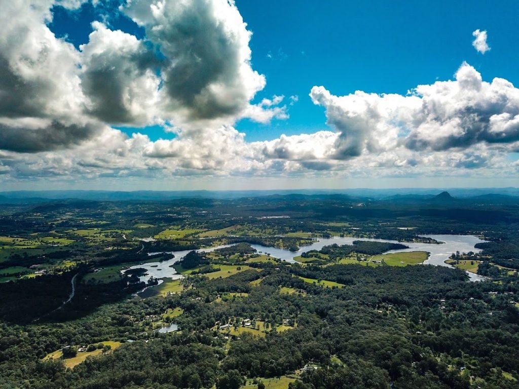 Lake McDonald Noosa